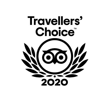 INTERMOBILIARIA Travellers' Choice Awards winner